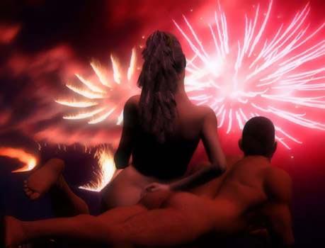 Признание мужчине в эротических фантазиях можно